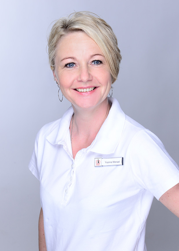Yvonne-Menzel